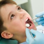 carie dei denti nei bambini