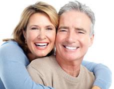 paziente implantologico protesi dentali